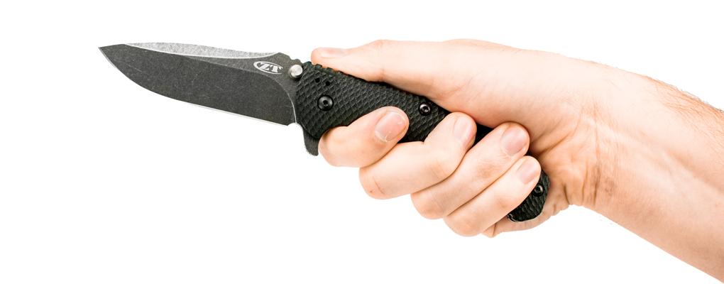 Складной нож Zero Tolerance 0560BW