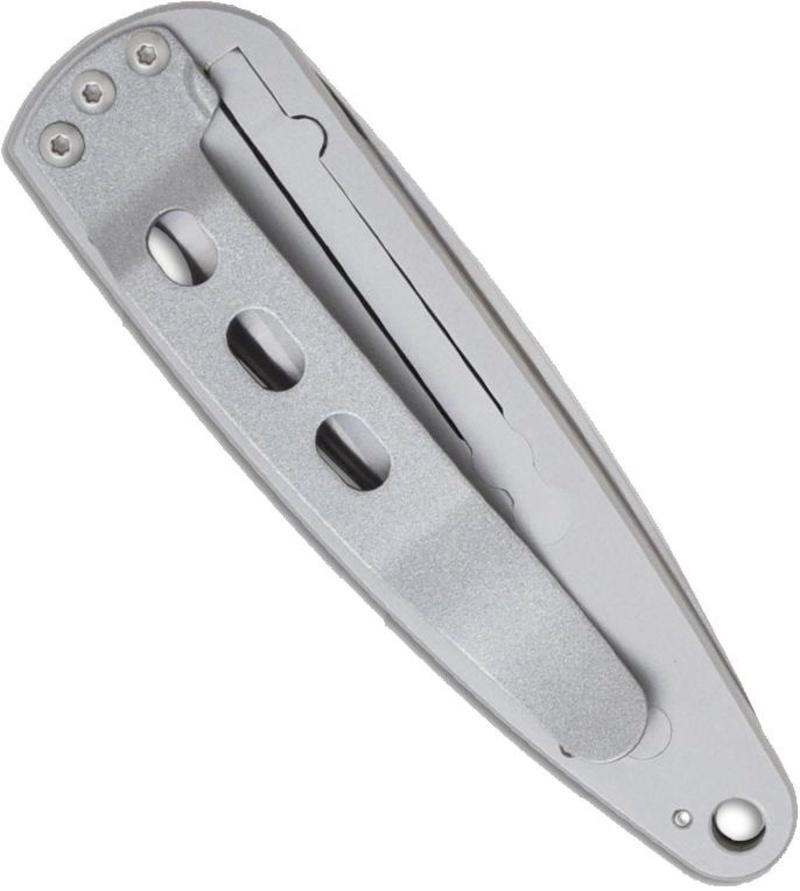 Полуавтоматический складной нож K.I.S.S. ASSist