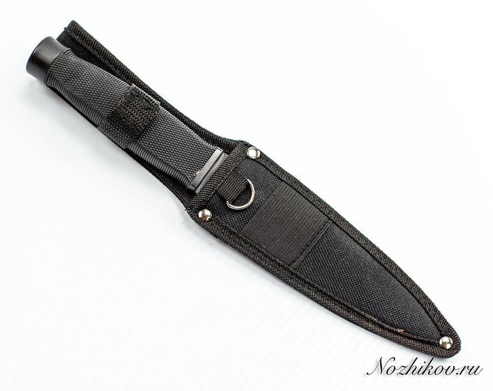 Фото 6 - Нож MH007 от Viking Nordway