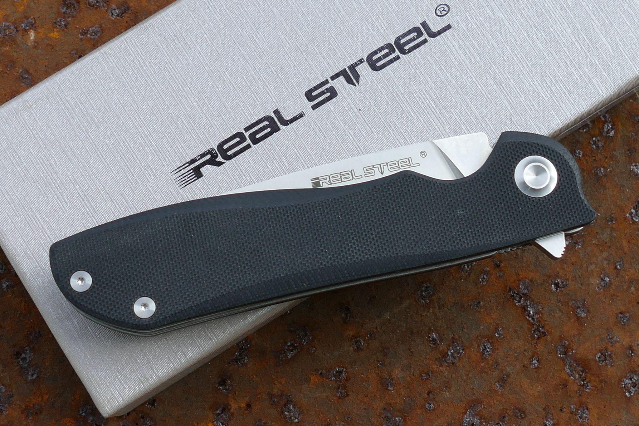 Складной нож Megaladon