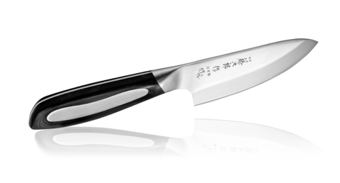 Нож мини Деба Tojiro Flash 105 мм, сталь VG-10 - Nozhikov.ru