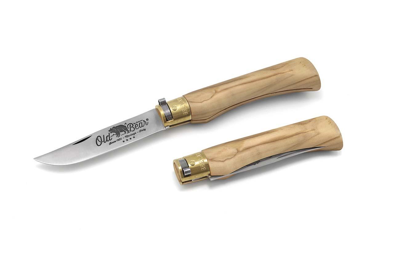 Складной нож Olive XL, оливковое дерево xixu 1 номер xl