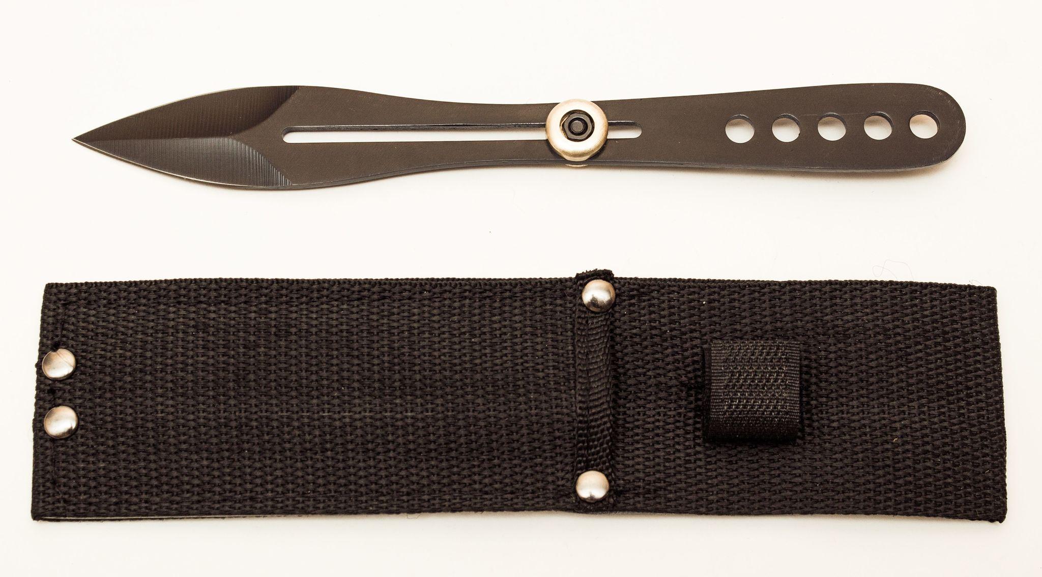 Метательный нож Медведь, Viking Nordway