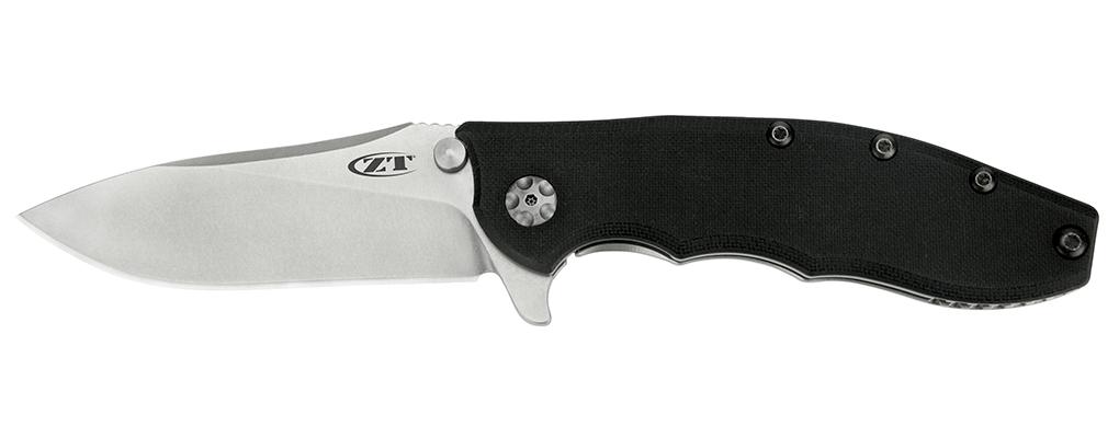 Складной нож Zero Tolerance 0562Раскладные ножи<br>Складной нож 0562<br>
