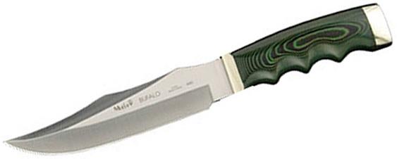 Нож Muela BUFALO-17GR