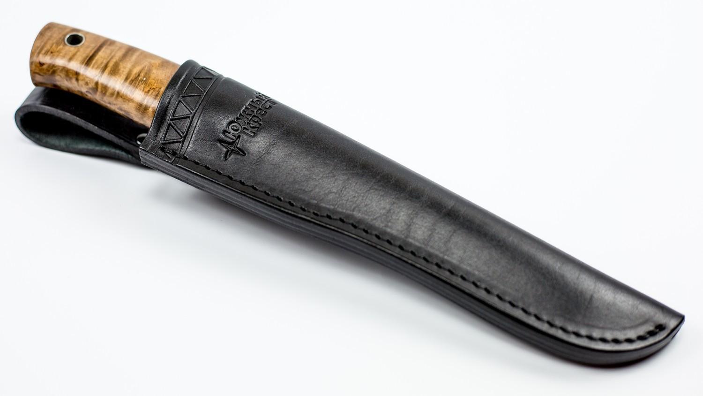 Нож Кречет сталь M390