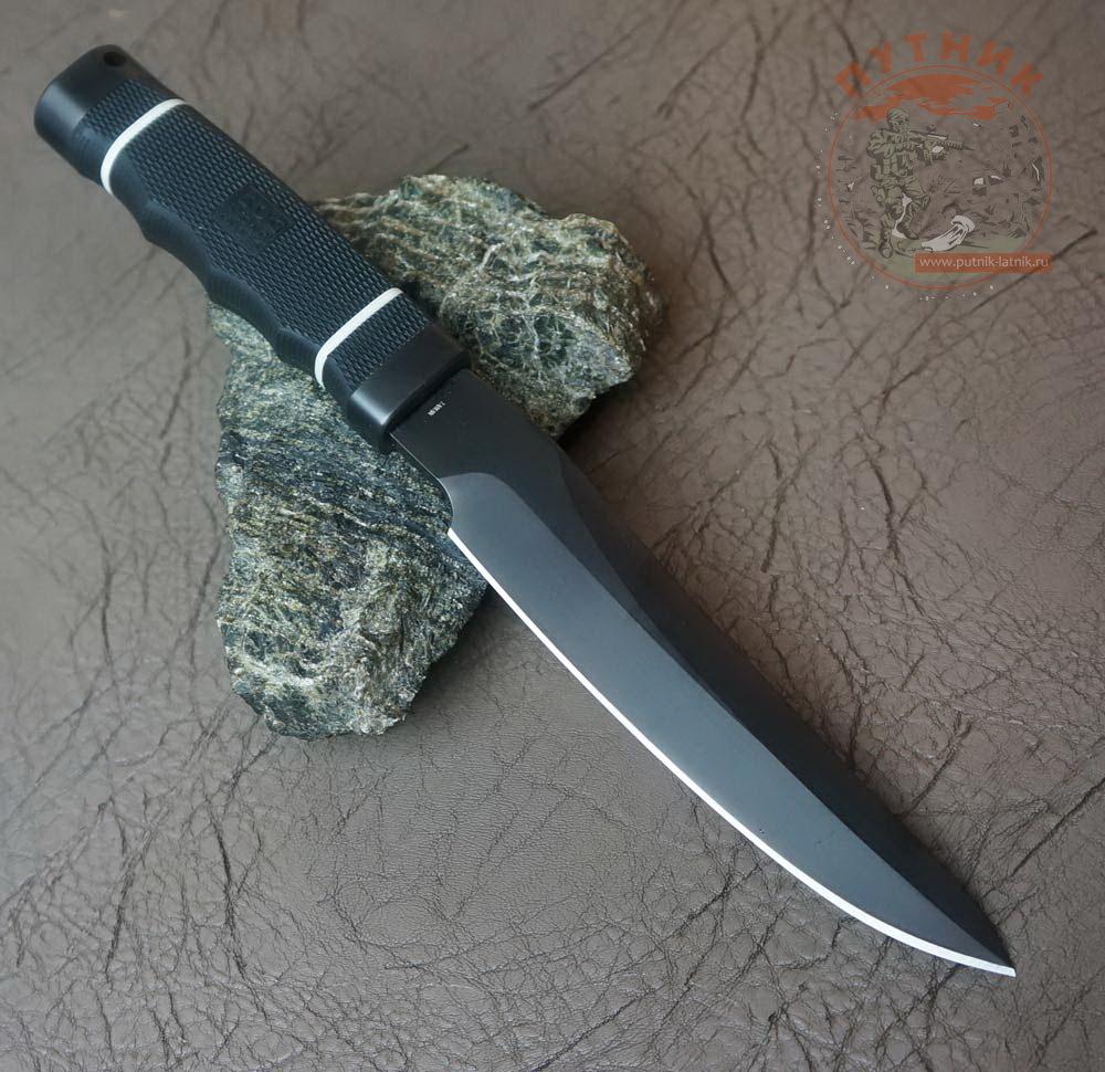 Фото 3 - Нож с фиксированным клинком Recon Bowie 17.15 см. от SOG