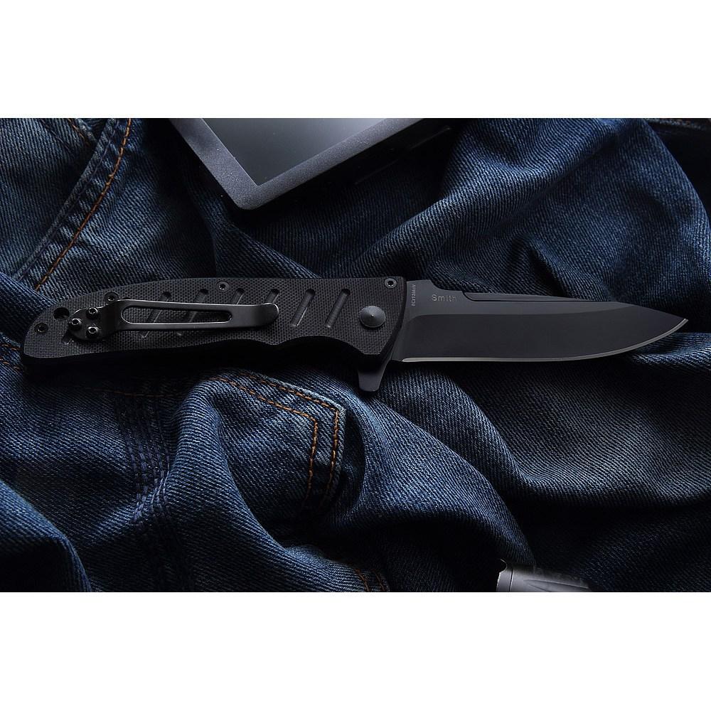 Нож Smith Мr. Blade двойной нож для изготовления цветов через интернет