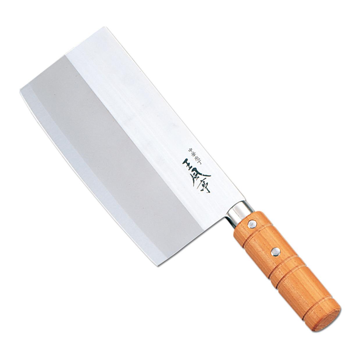 Топорик кухонный Special series, Tojiro, 175 мм, сталь AUS-8Tojiro<br>Топорик кухонный Special series 175 мм, сталь AUS-8<br>