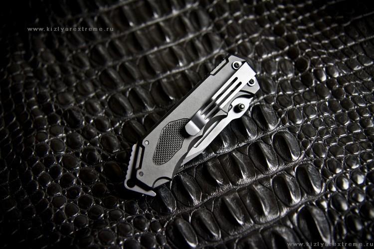 Складной нож Enforcer, 8Cr13MoV