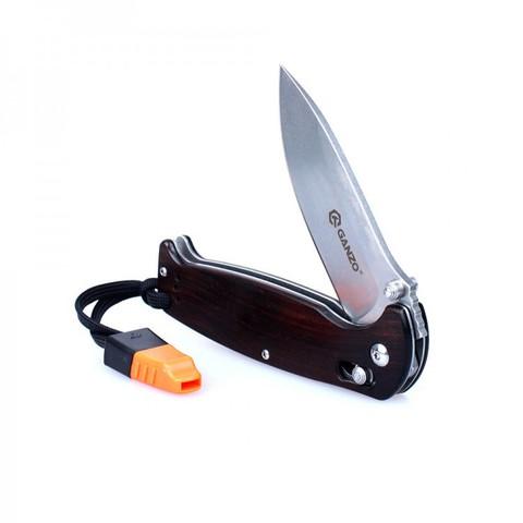 Нож Ganzo G7412-WD2- WS - Nozhikov.ru