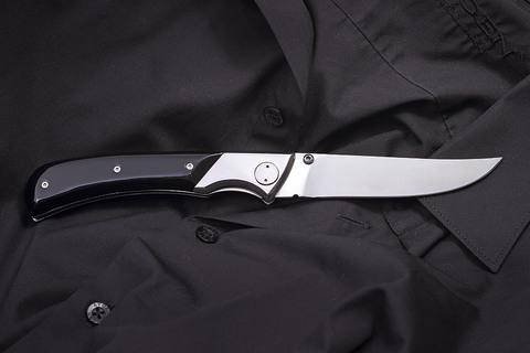 Складной нож BLACK GENTLEMAN - Nozhikov.ru
