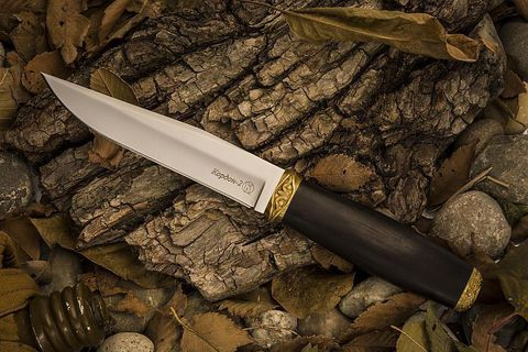Нож Кордон-2, Кизляр - Nozhikov.ru