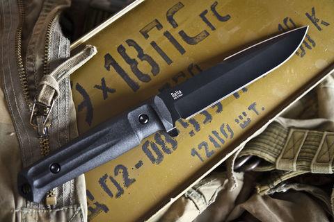 Тактический нож Delta AUS-8 BT, Кизляр - Nozhikov.ru