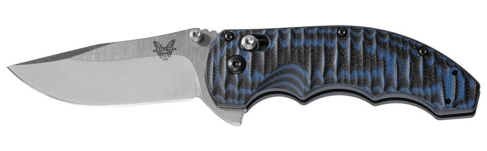 Складной нож Axis Flipper от Benchmade