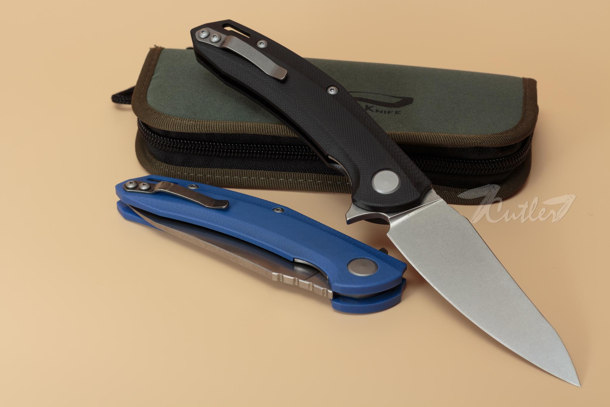 Складной нож Wind S35VN