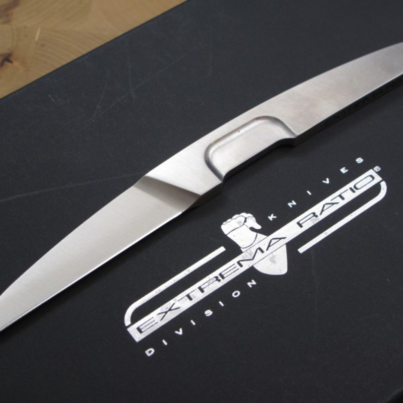 Фото 2 - Набор из 6 ножей для стейка Silver Talon, сталь Bhler N690 от Extrema Ratio