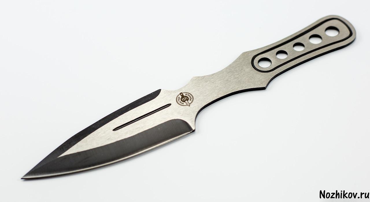 Фото 3 - Метательный нож M9665 от Viking Nordway