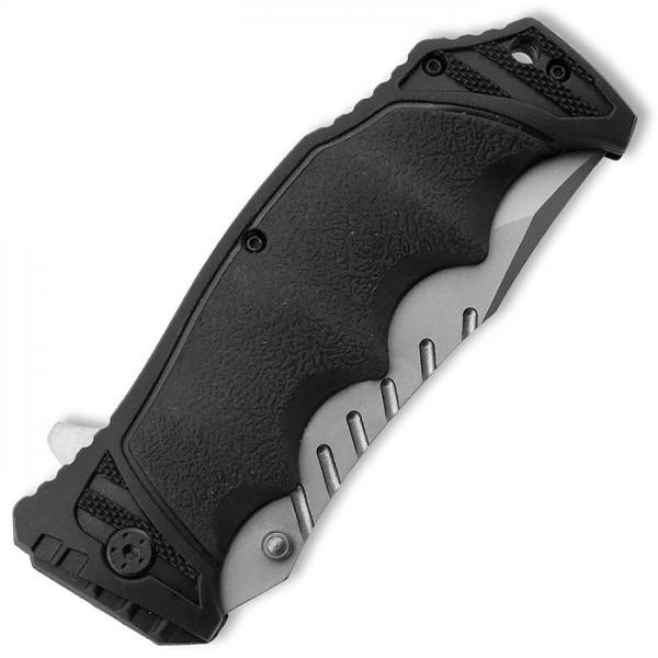 Фото 3 - Складной тактический нож Lion Сlaw, black от WithArmour