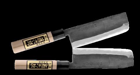 Нож Овощной Japanese Knife 165 мм, сталь Shirogami - Nozhikov.ru