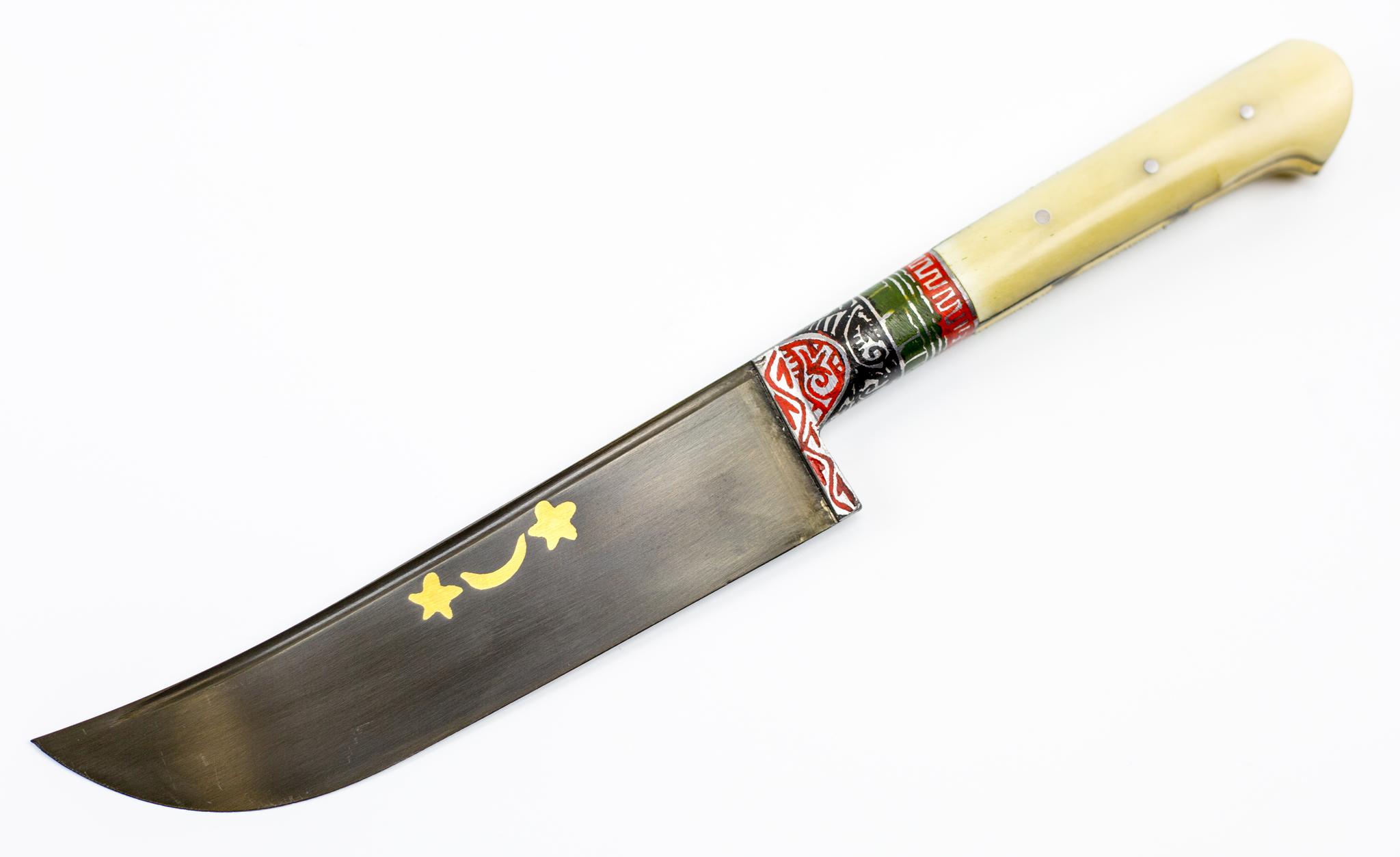 Пчак узбекский ЧустНожи шефа (поварские ножи)<br><br>