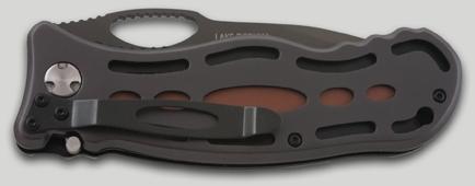 Фото 3 - Складной нож CRKT Thunderbolt (CR/7132)