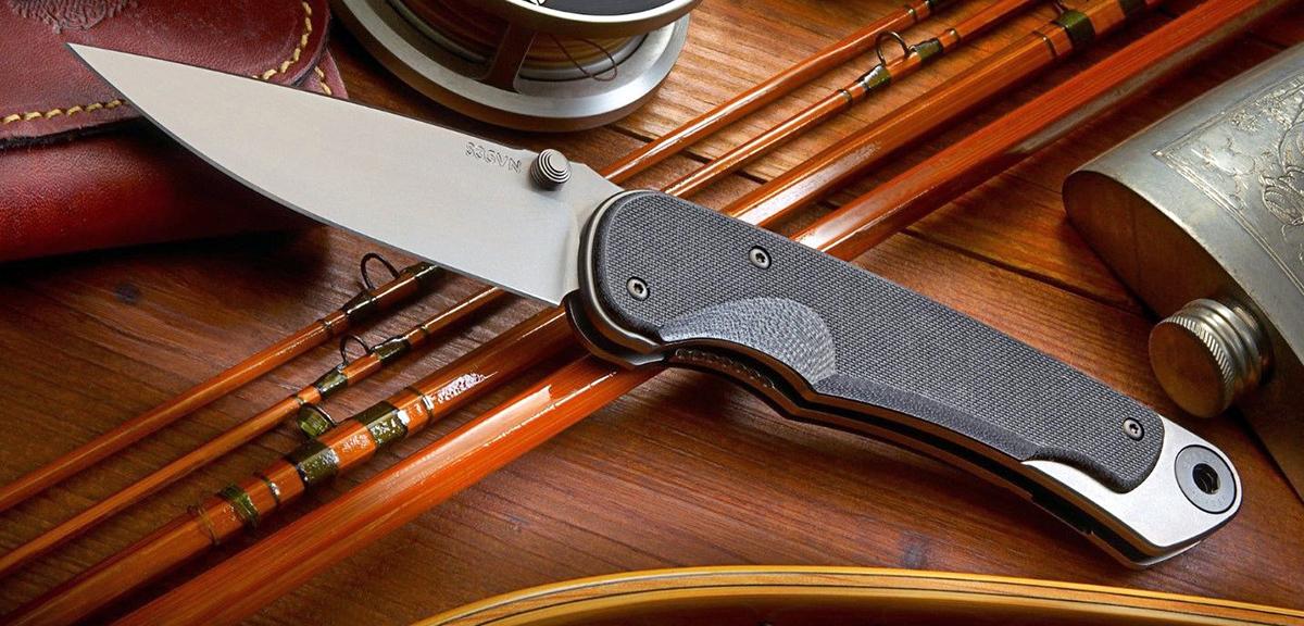 Фото 4 - Нож складной