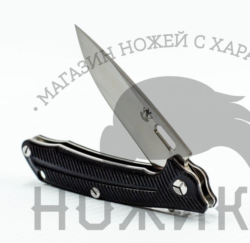 Фото 6 - Складной нож LK5013A от Steelclaw