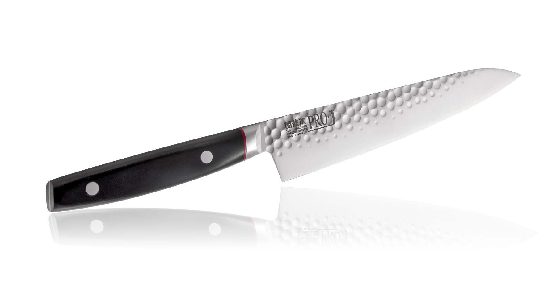 Нож Универсальный Kanetsugu Pro-J 150 мм, сталь ZA-18Tojiro<br>Нож Универсальный Kanetsugu Pro-J 150 мм, сталь ZA-18<br>