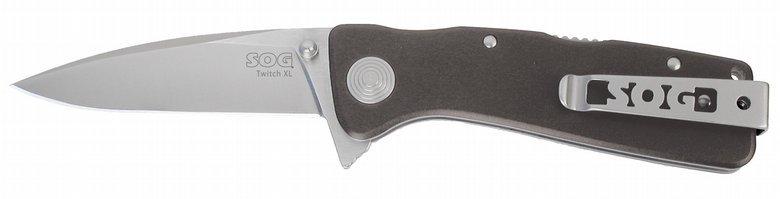 Складной нож Twitch XLРаскладные ножи<br>Складной нож Twitch XL<br>