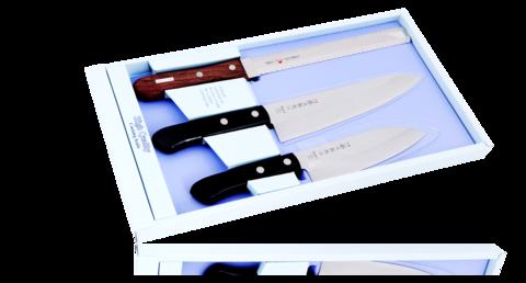 Набор ножей FG-82 - Nozhikov.ru