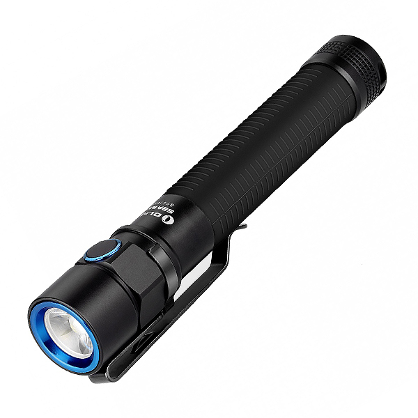 Фонарь Olight S2A Baton, черный olight fm21 blue filter for m21x l2 warrior m22 warrior s80 baton r40 seeker
