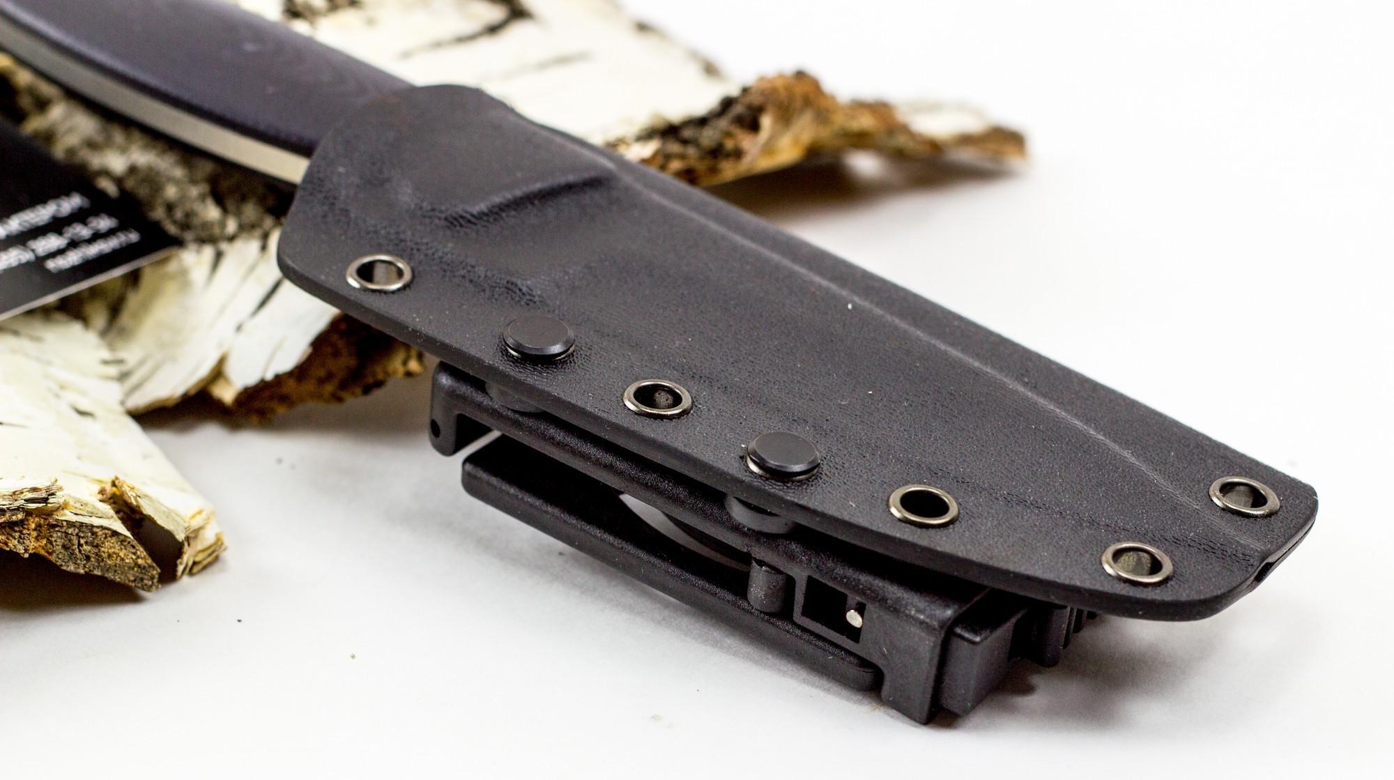 """Нож цельнометаллический Marser Jag-15 от Магазин ножей """"Ножиков"""""""