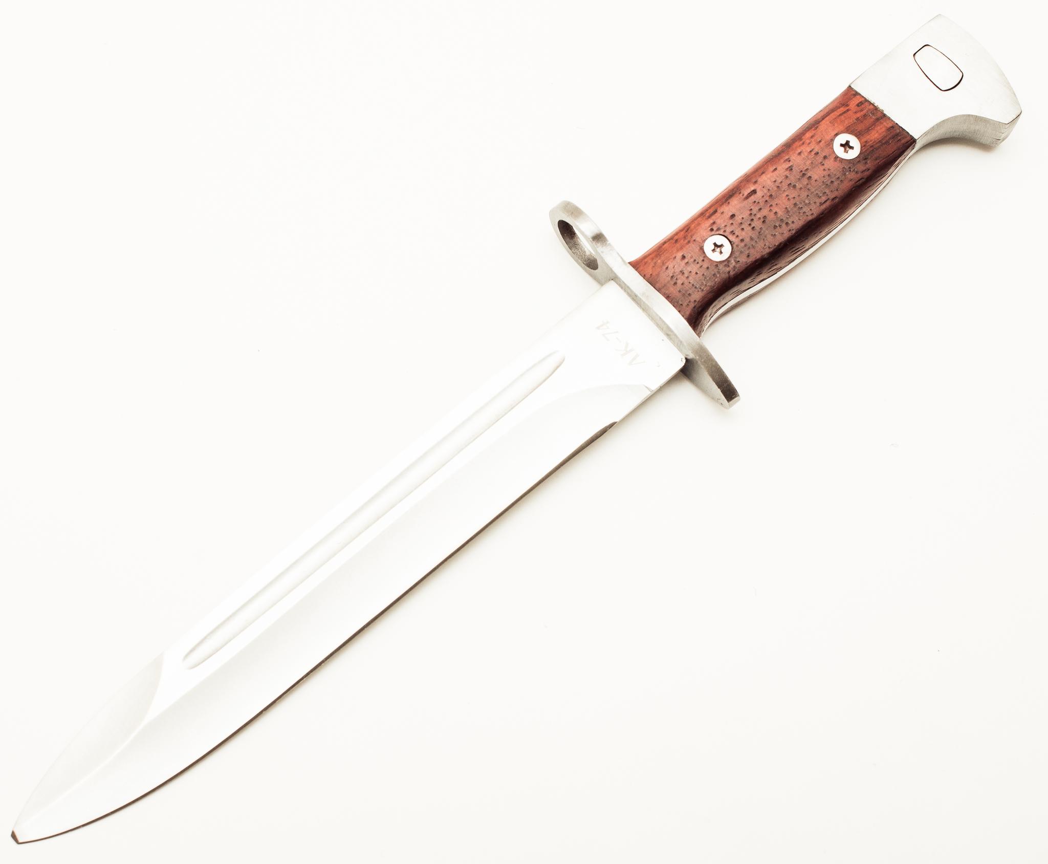 Нож штыковой АК-47 от Viking Nordway