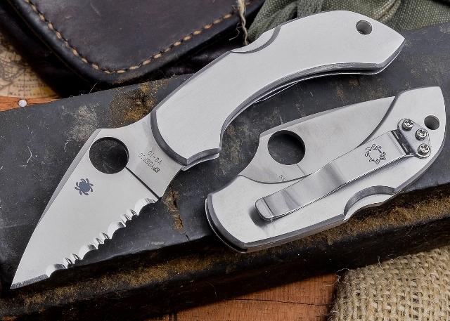 Нож складной Dragonfly II C28SРаскладные ножи<br>Нож складной Dragonfly II C28S<br>