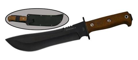 Нож мачете Атакама-2 У - Nozhikov.ru