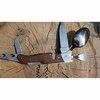 Складной походный нож 5 в 1 - Nozhikov.ru
