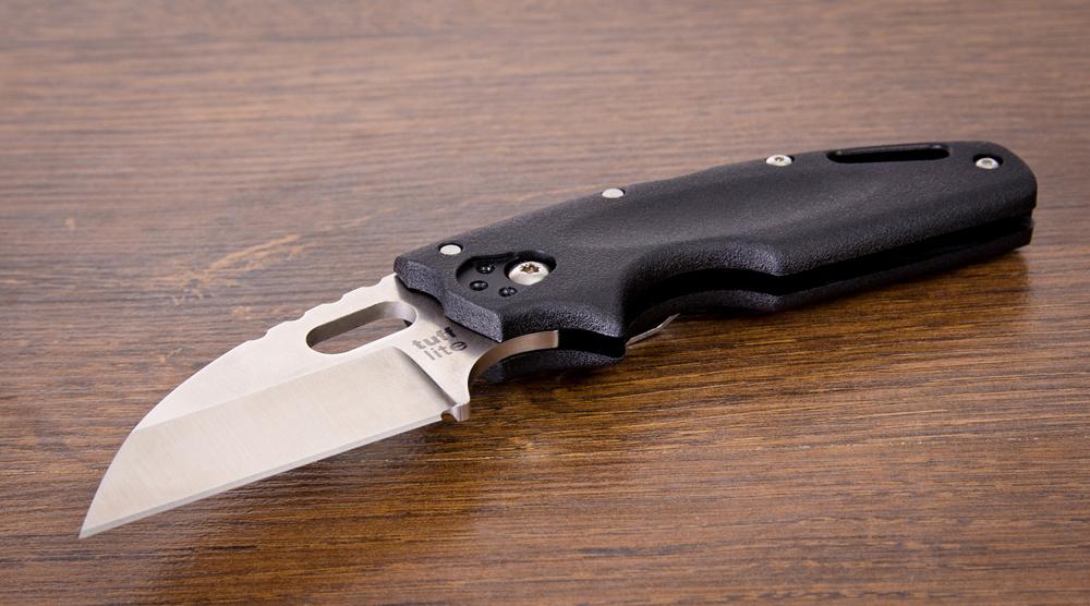 Складной нож Tuff Lite Plain Edge 6.4 см.Раскладные ножи<br>Складной нож Tuff Lite Plain Edge 6.4 см.<br>