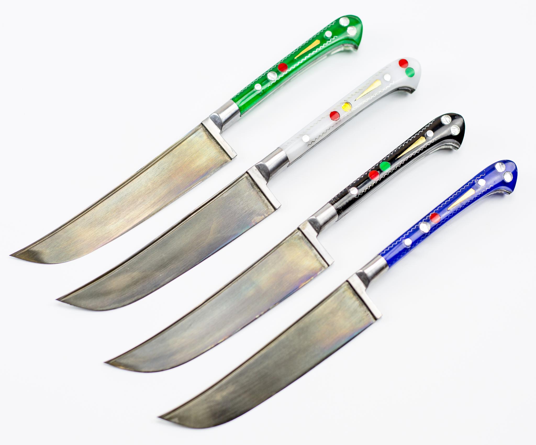 Пчак узбекский Чимбай, малыйУзбекские ножи Пчак<br><br>