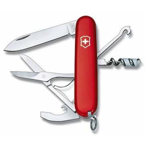 Швейцарский нож Victorinox Compact - Nozhikov.ru