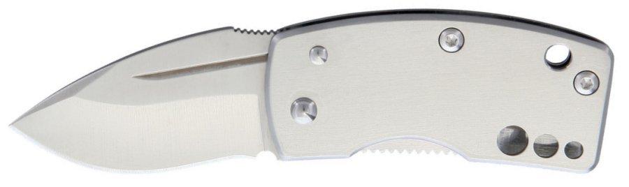 Фото - Складной нож-зажим для денег G.Sakai GS-11193, сталь VG-10