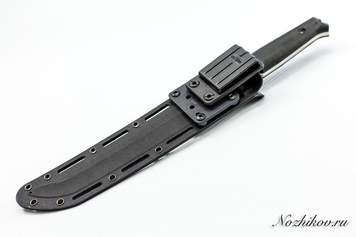 """Нож Sensei D2 SW, Кизляр от Магазин ножей """"Ножиков"""""""