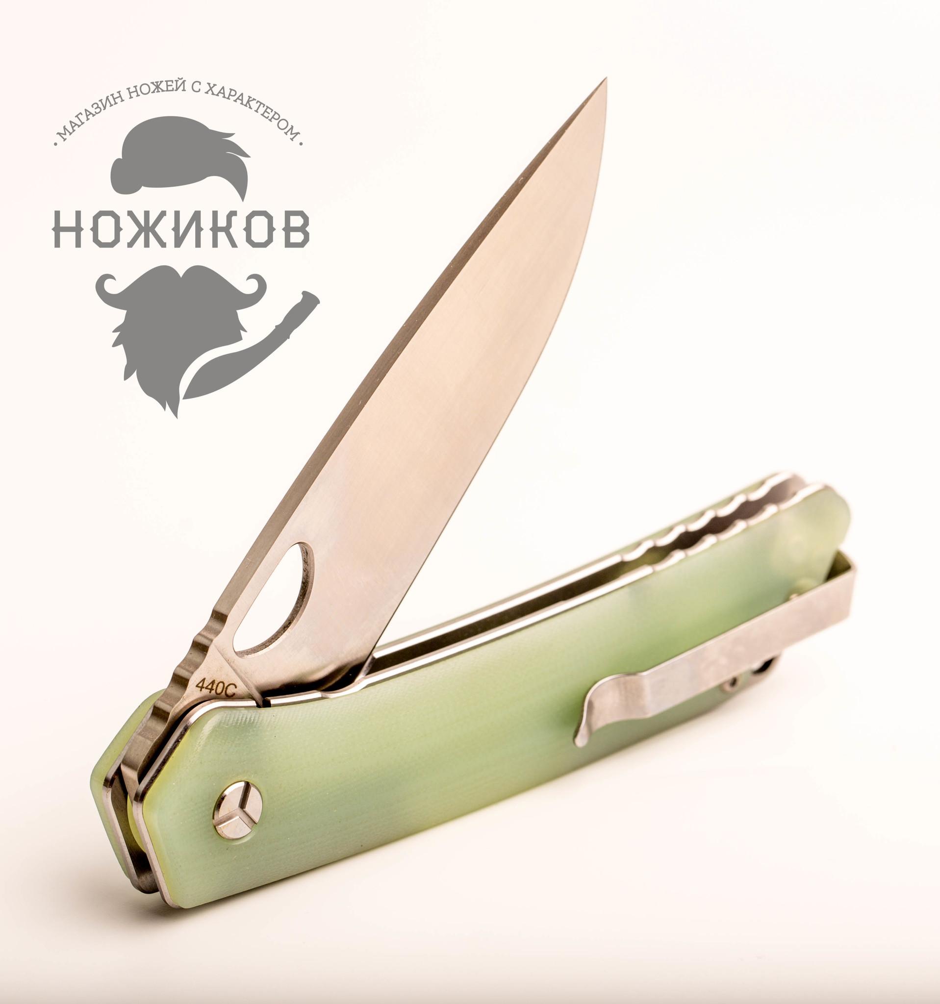 Фото 7 - Складной нож lk5016gr от Steelclaw