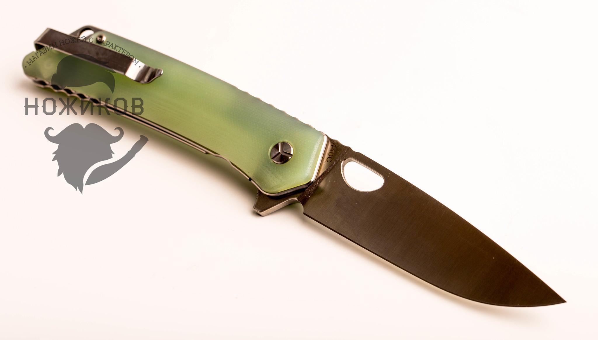 Фото 8 - Складной нож lk5016gr от Steelclaw