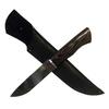 Туристический нож RN-7, сталь X12МФ - Nozhikov.ru