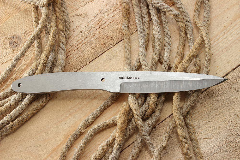 Фото 18 - Нож метательный Trace Line от Mr.Blade