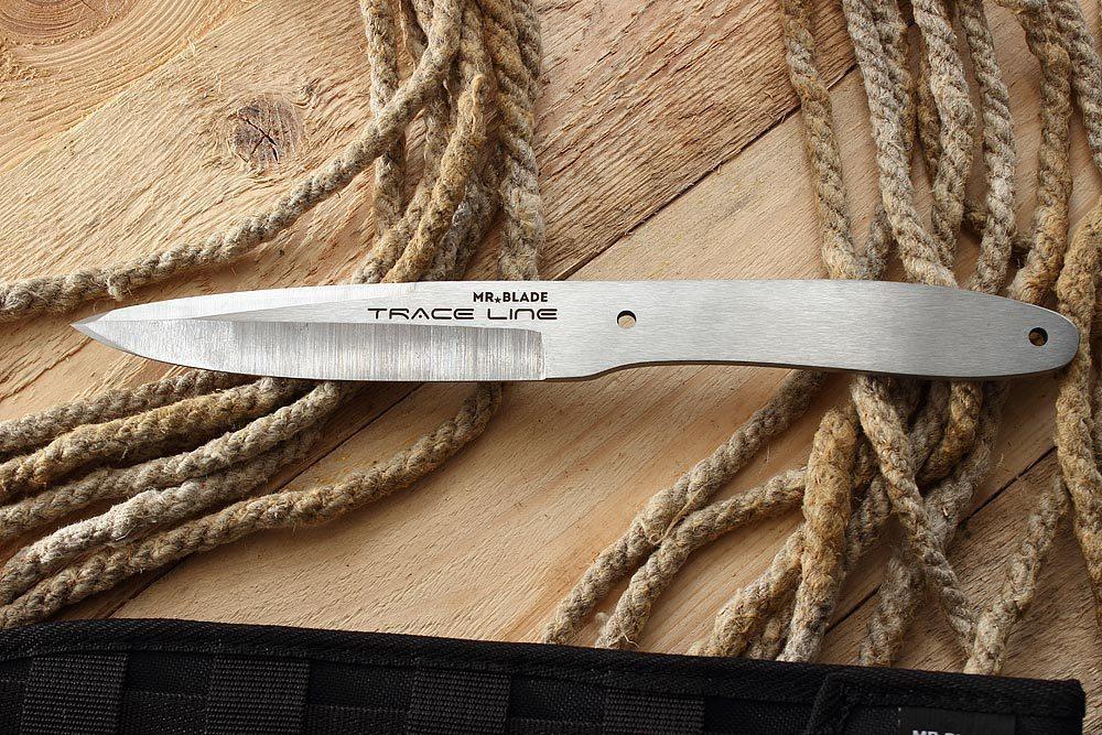 Фото 15 - Нож метательный Trace Line от Mr.Blade
