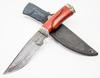 Нож Лань, дамасская сталь - Nozhikov.ru