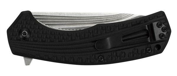 Фото 2 - Складной полуавтоматический нож Kershaw Portal K8600, сталь 4Cr14, рукоять пластик
