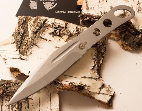 Нож «Перо», из нержавеющей стали 65х13 - Nozhikov.ru